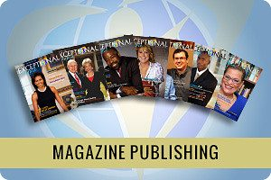 Media Coaching - Magazine Publishing