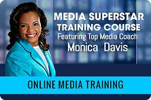 Media Coaching - Media Superstar